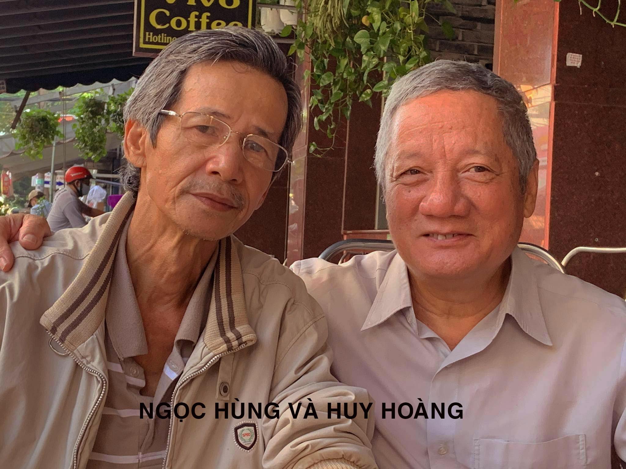 THĂM BẠN - Trần Ngọc Hùng